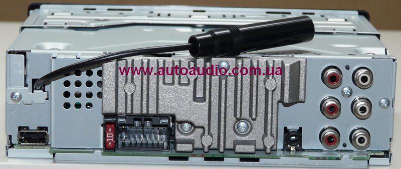 Pioneer DEH-X7500SD