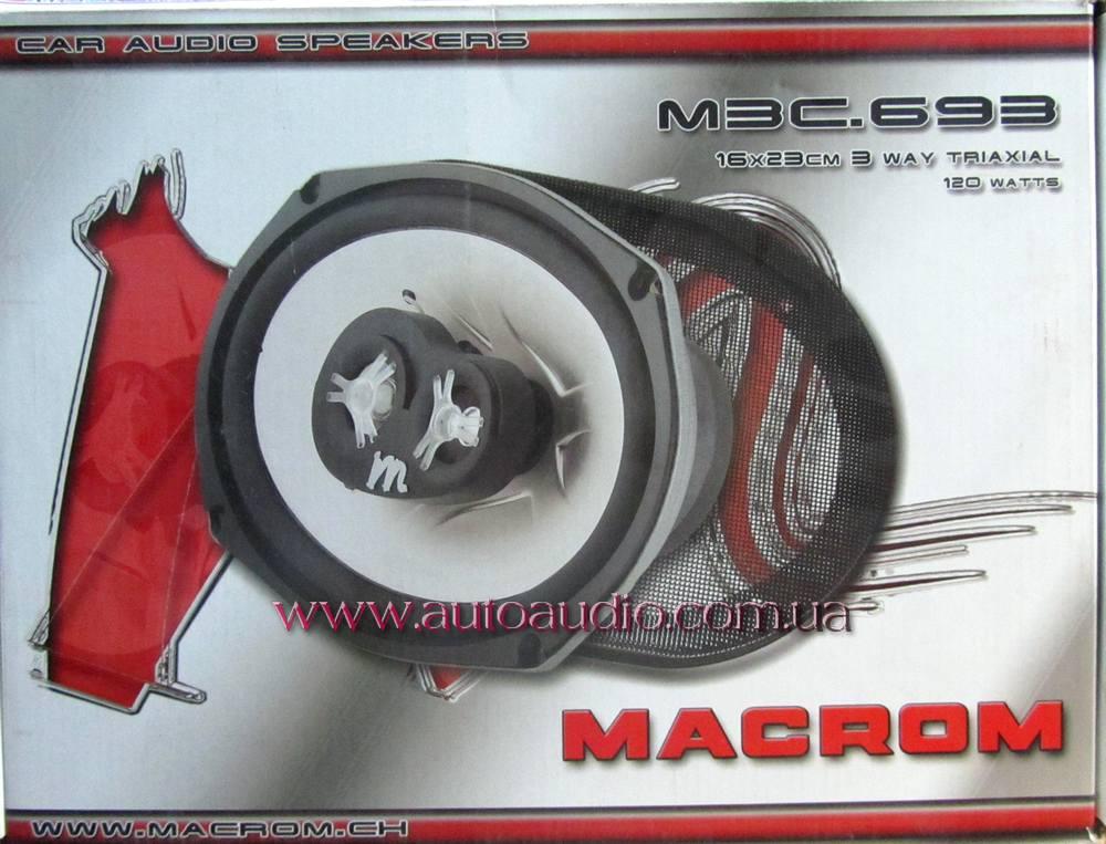 Macrom M3C.693